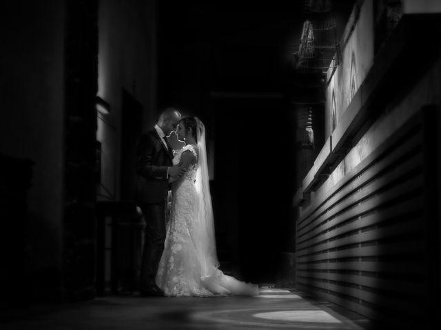 Il matrimonio di Daniele e Simona a Catania, Catania 2