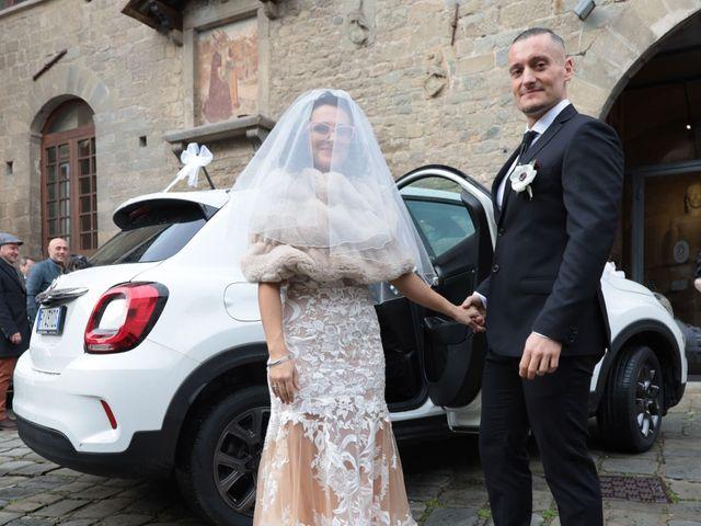 Il matrimonio di Fabio e Eleonora a Pescia, Pistoia 8