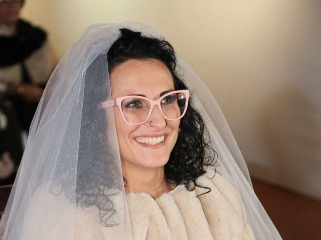 Il matrimonio di Fabio e Eleonora a Pescia, Pistoia 10