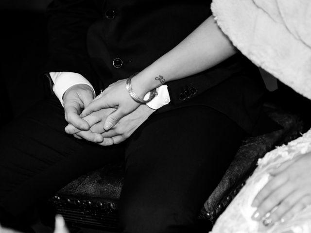 Il matrimonio di Fabio e Eleonora a Pescia, Pistoia 12