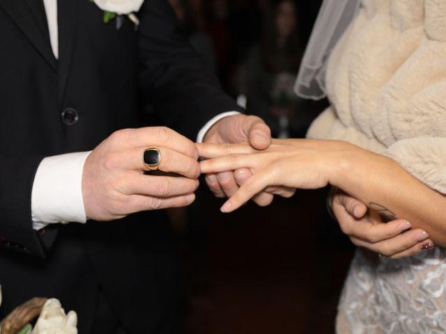 Il matrimonio di Fabio e Eleonora a Pescia, Pistoia 16