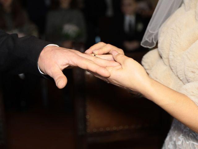 Il matrimonio di Fabio e Eleonora a Pescia, Pistoia 18
