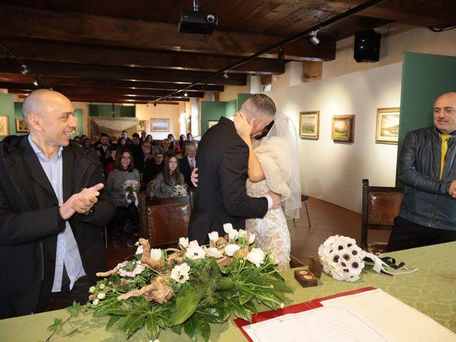Il matrimonio di Fabio e Eleonora a Pescia, Pistoia 19