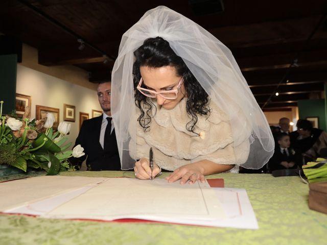 Il matrimonio di Fabio e Eleonora a Pescia, Pistoia 20