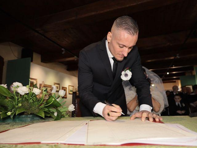 Il matrimonio di Fabio e Eleonora a Pescia, Pistoia 21