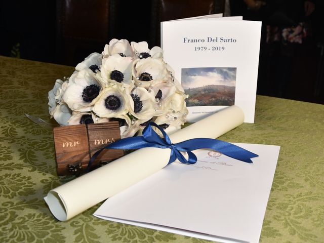Il matrimonio di Fabio e Eleonora a Pescia, Pistoia 22