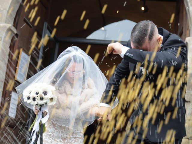 Il matrimonio di Fabio e Eleonora a Pescia, Pistoia 28