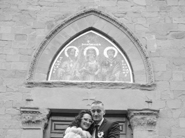 Il matrimonio di Fabio e Eleonora a Pescia, Pistoia 32