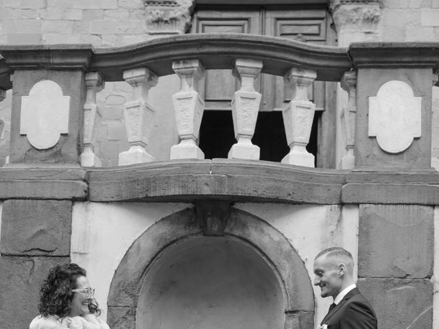 Il matrimonio di Fabio e Eleonora a Pescia, Pistoia 33