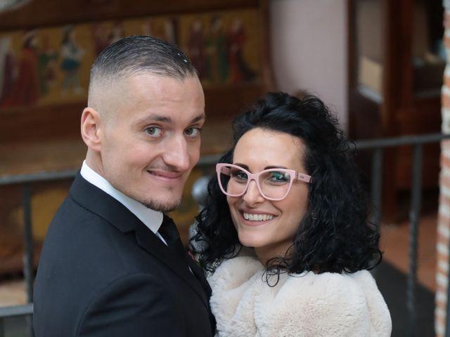 Il matrimonio di Fabio e Eleonora a Pescia, Pistoia 35