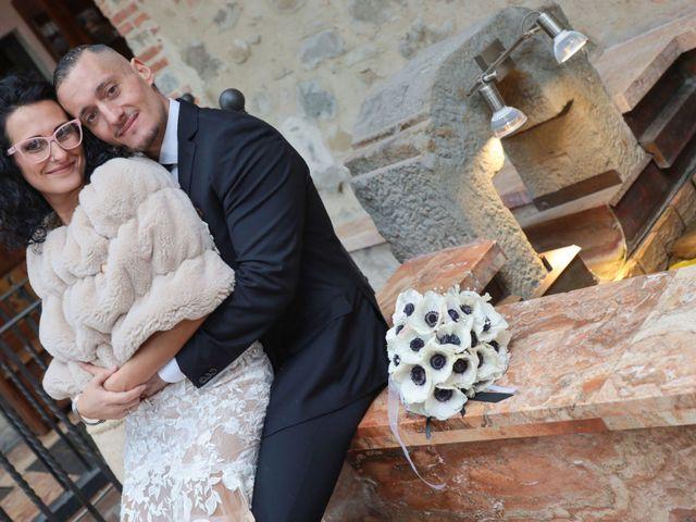 Il matrimonio di Fabio e Eleonora a Pescia, Pistoia 36
