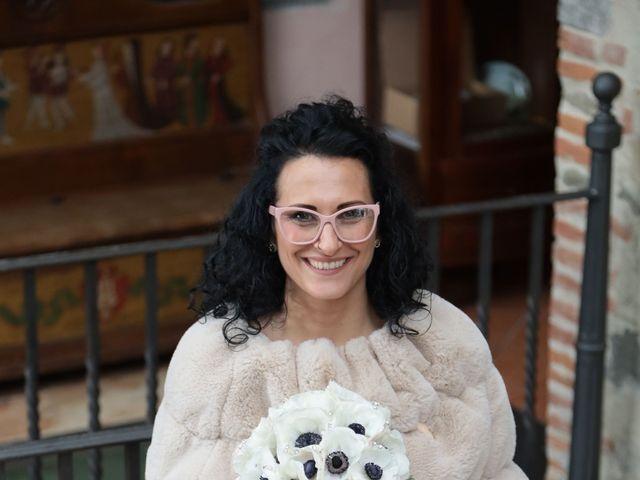 Il matrimonio di Fabio e Eleonora a Pescia, Pistoia 38