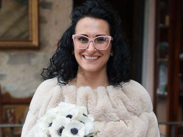 Il matrimonio di Fabio e Eleonora a Pescia, Pistoia 39