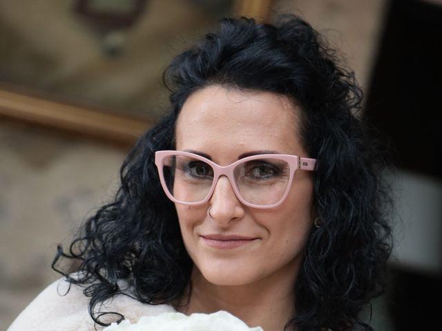 Il matrimonio di Fabio e Eleonora a Pescia, Pistoia 40