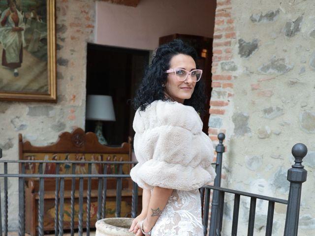 Il matrimonio di Fabio e Eleonora a Pescia, Pistoia 41