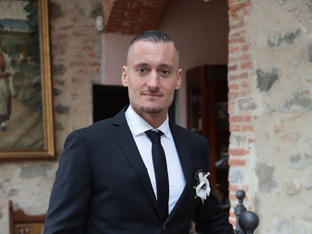 Il matrimonio di Fabio e Eleonora a Pescia, Pistoia 44