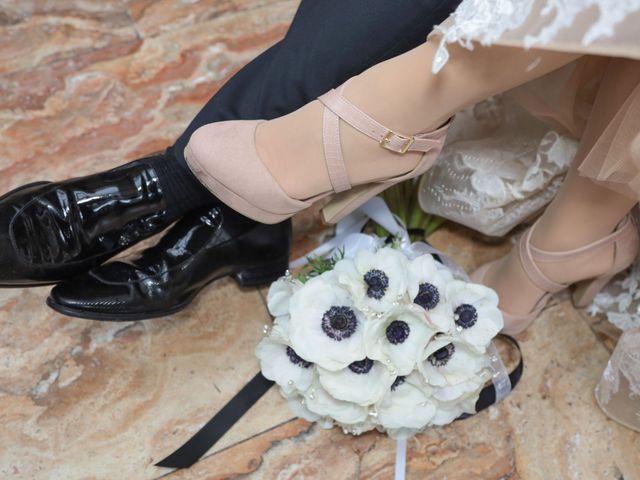 Il matrimonio di Fabio e Eleonora a Pescia, Pistoia 47