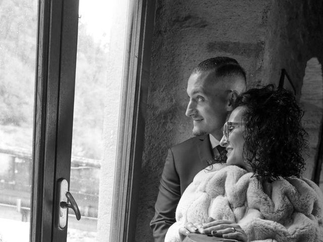 Il matrimonio di Fabio e Eleonora a Pescia, Pistoia 49