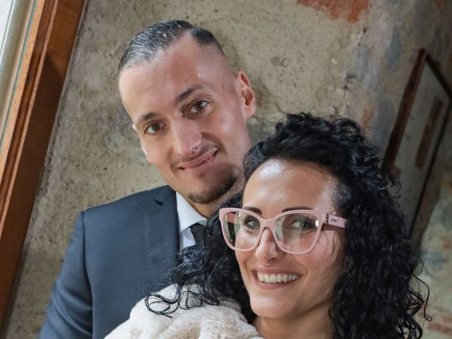 Il matrimonio di Fabio e Eleonora a Pescia, Pistoia 50