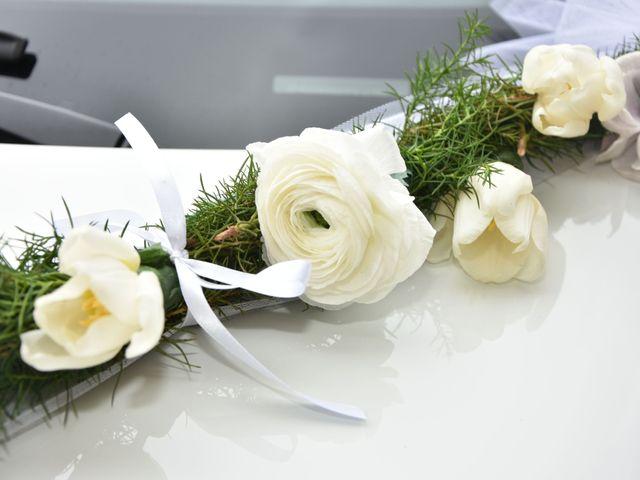Il matrimonio di Fabio e Eleonora a Pescia, Pistoia 53