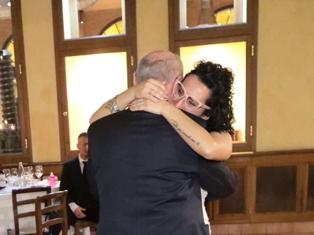 Il matrimonio di Fabio e Eleonora a Pescia, Pistoia 73