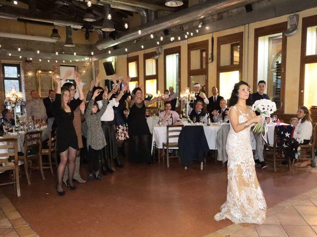 Il matrimonio di Fabio e Eleonora a Pescia, Pistoia 80