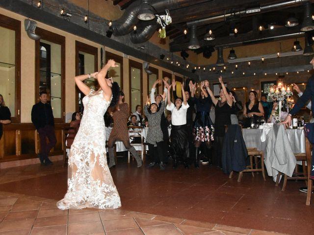 Il matrimonio di Fabio e Eleonora a Pescia, Pistoia 81