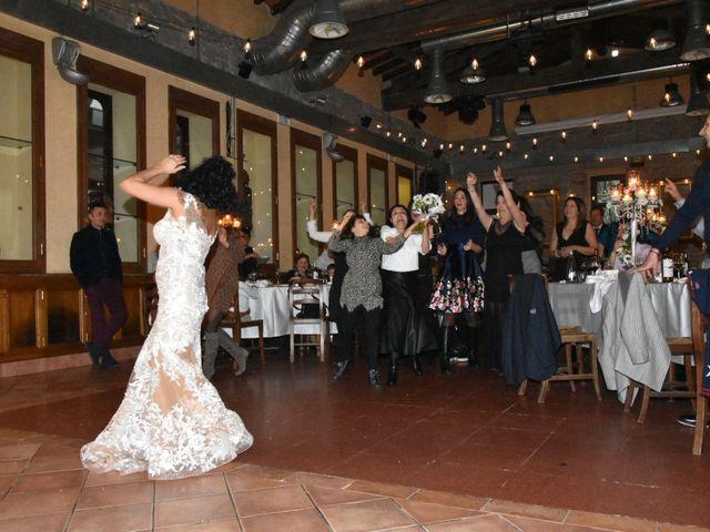 Il matrimonio di Fabio e Eleonora a Pescia, Pistoia 82