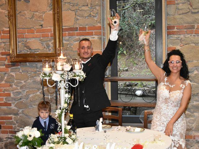 Il matrimonio di Fabio e Eleonora a Pescia, Pistoia 83