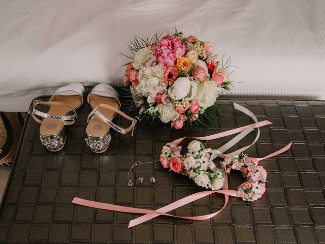 Il matrimonio di Claudio e Rosella a Conegliano, Treviso 20
