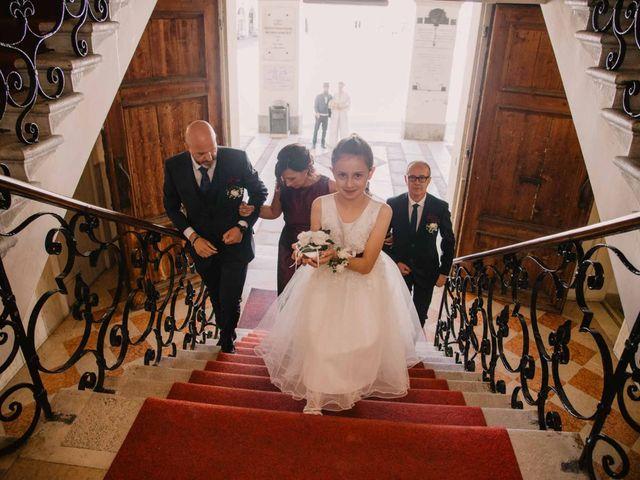 Il matrimonio di Claudio e Rosella a Conegliano, Treviso 26