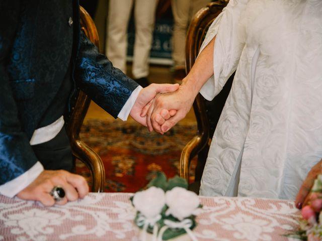 Il matrimonio di Claudio e Rosella a Conegliano, Treviso 28