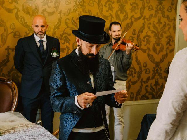 Il matrimonio di Claudio e Rosella a Conegliano, Treviso 29