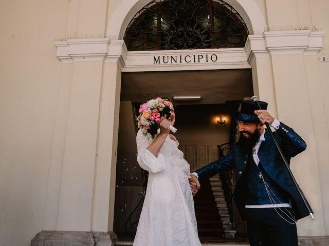 Il matrimonio di Claudio e Rosella a Conegliano, Treviso 32