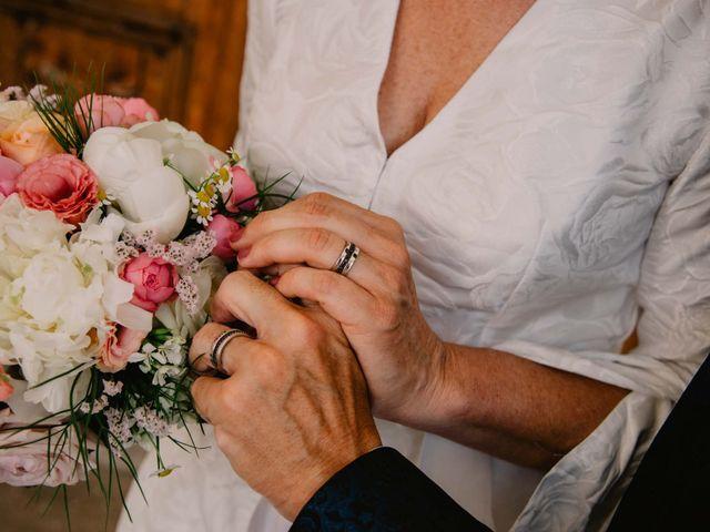 Il matrimonio di Claudio e Rosella a Conegliano, Treviso 33