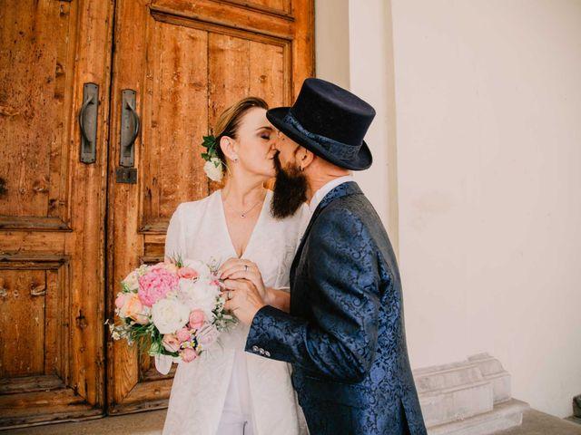 Il matrimonio di Claudio e Rosella a Conegliano, Treviso 34