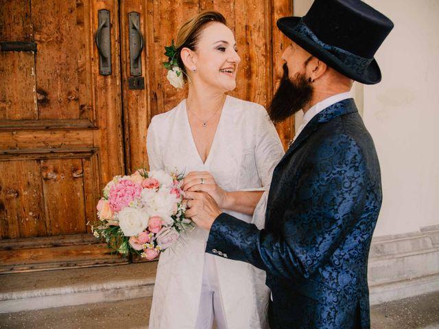 Il matrimonio di Claudio e Rosella a Conegliano, Treviso 35