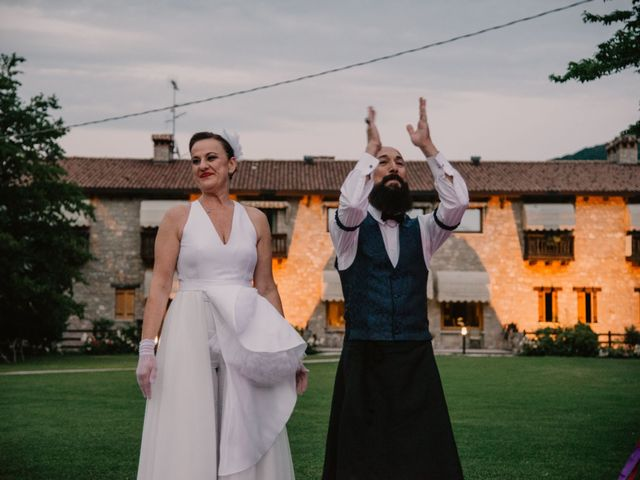 Il matrimonio di Claudio e Rosella a Conegliano, Treviso 44