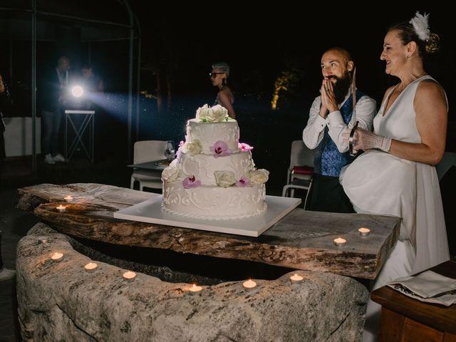 Il matrimonio di Claudio e Rosella a Conegliano, Treviso 51