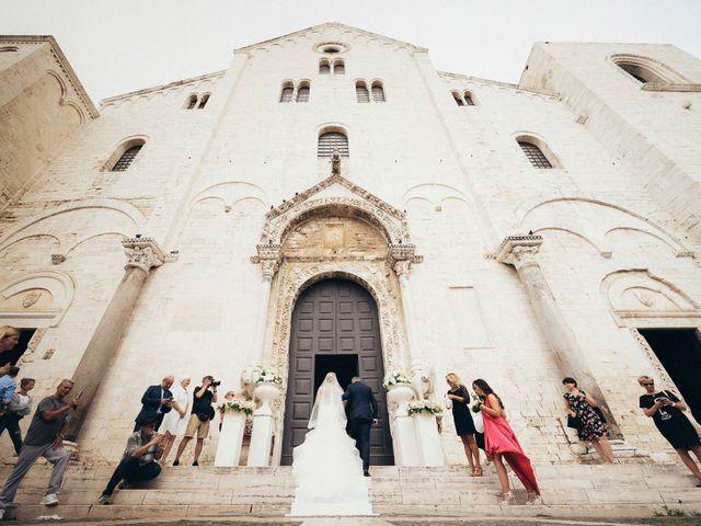 Il matrimonio di Fabio e Flavia a Bari, Bari 11