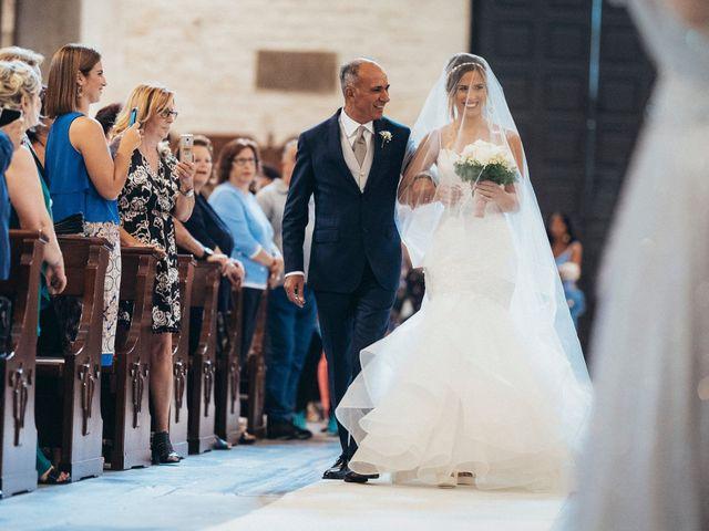 Il matrimonio di Fabio e Flavia a Bari, Bari 12
