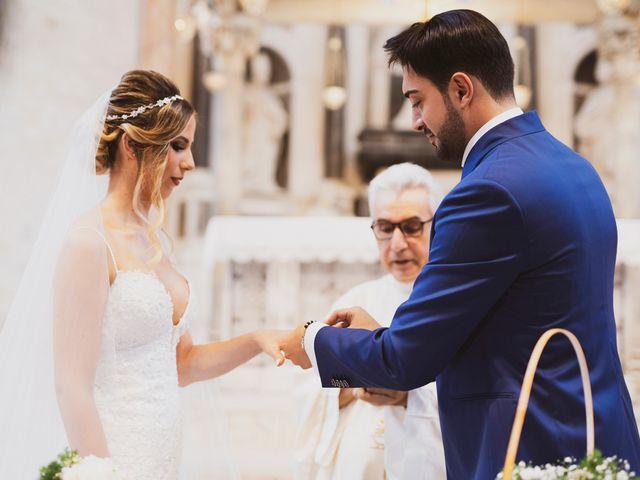 Il matrimonio di Fabio e Flavia a Bari, Bari 13