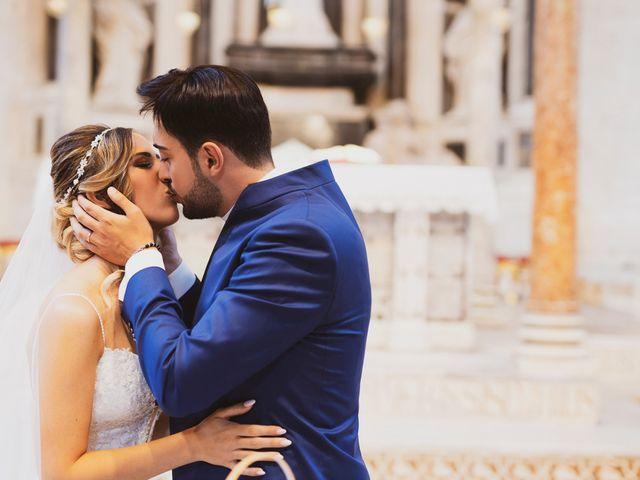 Il matrimonio di Fabio e Flavia a Bari, Bari 14