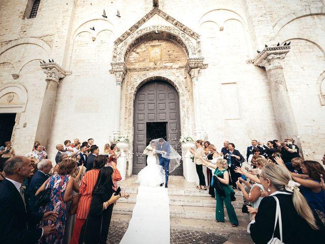 Il matrimonio di Fabio e Flavia a Bari, Bari 15