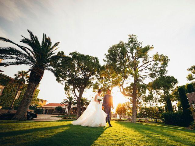 Il matrimonio di Fabio e Flavia a Bari, Bari 16