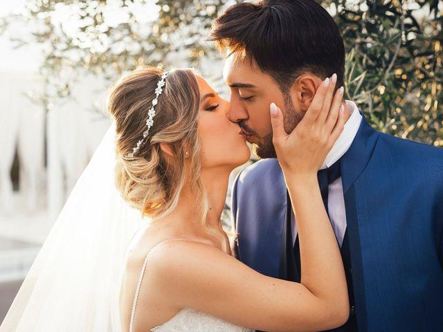 Il matrimonio di Fabio e Flavia a Bari, Bari 17