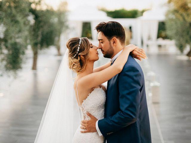 Il matrimonio di Fabio e Flavia a Bari, Bari 18