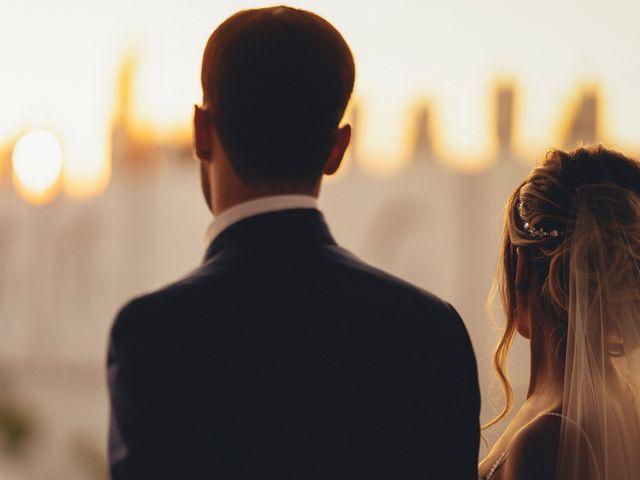 Il matrimonio di Fabio e Flavia a Bari, Bari 19
