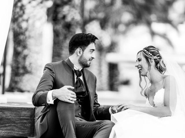 Il matrimonio di Fabio e Flavia a Bari, Bari 20