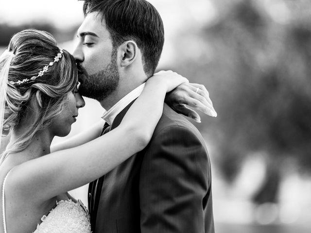 Il matrimonio di Fabio e Flavia a Bari, Bari 21
